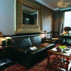 Отель The Chesterfield Mayfair интерьер отеля
