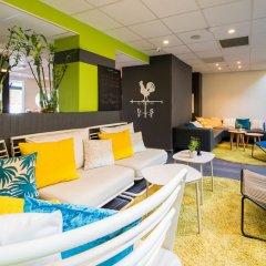 Отель Ibis Styles Toulouse Labège Франция, Лабеж - отзывы, цены и фото номеров - забронировать отель Ibis Styles Toulouse Labège онлайн комната для гостей