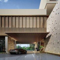 Отель Joyze Hotel Xiamen, Curio Collection by Hilton Китай, Сямынь - отзывы, цены и фото номеров - забронировать отель Joyze Hotel Xiamen, Curio Collection by Hilton онлайн парковка