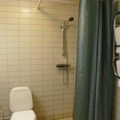 Euroway Hotel ванная фото 2
