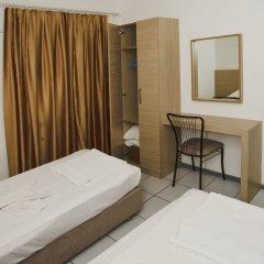Caligo Apart Hotel комната для гостей
