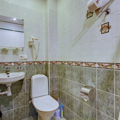 Мини-Отель Элегия 3* Стандартный номер фото 25