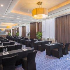 Отель Regent Beijing