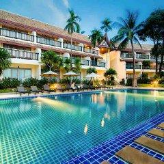 Отель Centara Blue Marine Resort & Spa Phuket Таиланд, Пхукет - отзывы, цены и фото номеров - забронировать отель Centara Blue Marine Resort & Spa Phuket онлайн фото 7
