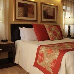 Отель Torres Mazatlan Масатлан комната для гостей