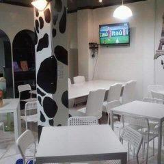 Отель Mad Cow Hostel Asoke Таиланд, Бангкок - отзывы, цены и фото номеров - забронировать отель Mad Cow Hostel Asoke онлайн питание