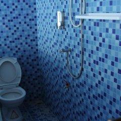 Отель New C.H. Guest House ванная