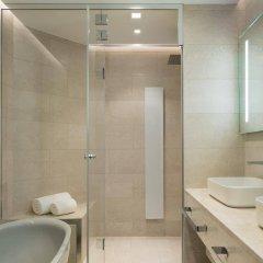 Отель The Ritz-Carlton, Hotel de la Paix, Geneva Швейцария, Женева - отзывы, цены и фото номеров - забронировать отель The Ritz-Carlton, Hotel de la Paix, Geneva онлайн ванная