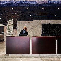 Отель The Line США, Лос-Анджелес - отзывы, цены и фото номеров - забронировать отель The Line онлайн интерьер отеля фото 3