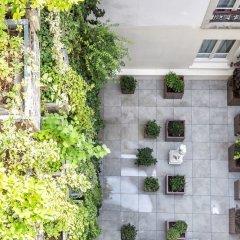 Отель Villa Panthéon Франция, Париж - 3 отзыва об отеле, цены и фото номеров - забронировать отель Villa Panthéon онлайн фото 7