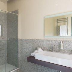 Отель Condominio Monti ванная