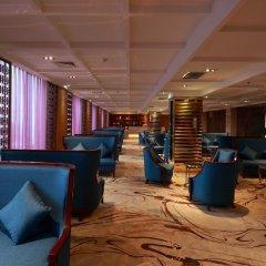 Отель Beijing GuoMen Business Hotel Китай, Пекин - отзывы, цены и фото номеров - забронировать отель Beijing GuoMen Business Hotel онлайн интерьер отеля фото 2