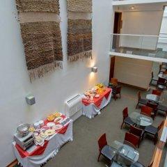 Отель RQ Santiago спа фото 2