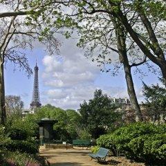 Отель Mercure Paris Centre Tour Eiffel Франция, Париж - 2 отзыва об отеле, цены и фото номеров - забронировать отель Mercure Paris Centre Tour Eiffel онлайн фото 6