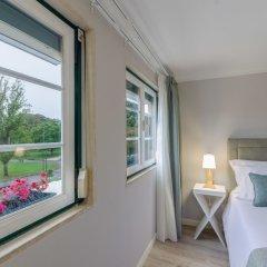 Отель Ver Belem Suites балкон