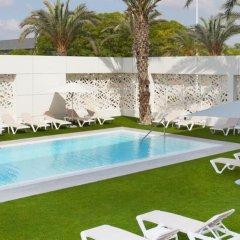 Отель Port Elche Испания, Эльче - отзывы, цены и фото номеров - забронировать отель Port Elche онлайн бассейн