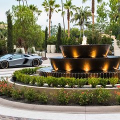 Отель Waldorf Astoria Beverly Hills фото 16