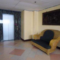 Отель Mactan Pension House Филиппины, Лапу-Лапу - отзывы, цены и фото номеров - забронировать отель Mactan Pension House онлайн комната для гостей фото 6