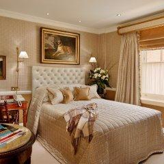 Отель Egerton House Великобритания, Лондон - отзывы, цены и фото номеров - забронировать отель Egerton House онлайн фото 7