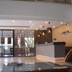 Отель Naris Art Паттайя гостиничный бар