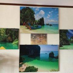 Отель Pro Chill Krabi Guesthouse Таиланд, Краби - отзывы, цены и фото номеров - забронировать отель Pro Chill Krabi Guesthouse онлайн с домашними животными