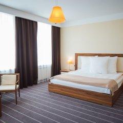 Гостиница Ost West Club комната для гостей фото 4
