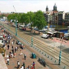 Delta Hotel Amsterdam Амстердам фото 2