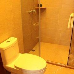 Отель Xiamen Rushi Hotel Exhibition Center Китай, Сямынь - отзывы, цены и фото номеров - забронировать отель Xiamen Rushi Hotel Exhibition Center онлайн ванная фото 2