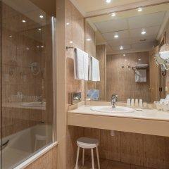 Vincci Lys Hotel ванная