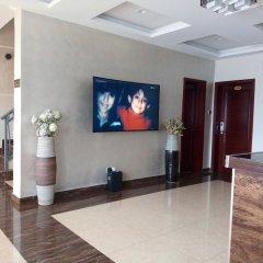 World Lilies Hotel & Events Place комната для гостей фото 3