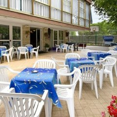Hotel Sandra Римини