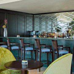 Sheraton Santiago Hotel and Convention Center гостиничный бар