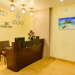 Отель Point Inn интерьер отеля фото 2