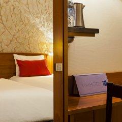 Отель Timhotel Le Louvre Франция, Париж - 12 отзывов об отеле, цены и фото номеров - забронировать отель Timhotel Le Louvre онлайн комната для гостей фото 5