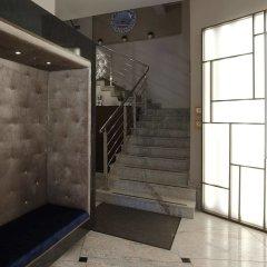 3City Hostel фитнесс-зал