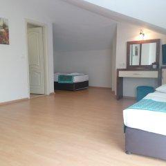 Отель Novia Gelidonya Кемер комната для гостей фото 2