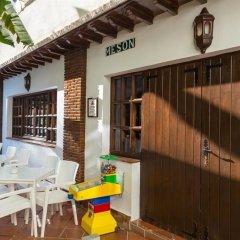 Отель Roc Costa Park Испания, Торремолинос - отзывы, цены и фото номеров - забронировать отель Roc Costa Park онлайн фото 2