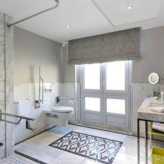 Отель Hilton Paris Opera ванная фото 2