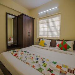 Отель OYO 13767 Home Exotic Pool View 3BHK Anjuna Гоа комната для гостей фото 3