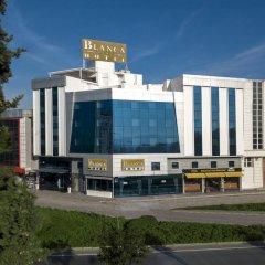 Blanca Hotel фото 10