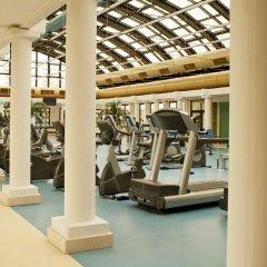 Sheraton Ankara Hotel & Convention Center фитнесс-зал фото 4