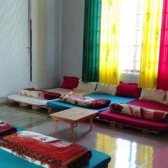 Mai Cat Tuong Homestay - Hostel Далат комната для гостей