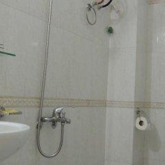 Hai Trang Hotel Халонг ванная