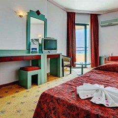 Fun&Sun Club Saphire Турция, Кемер - отзывы, цены и фото номеров - забронировать отель Fun&Sun Club Saphire онлайн удобства в номере фото 2
