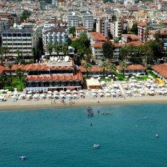 Отель Panorama Аланья пляж