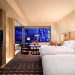 Отель Grand Hyatt Macau комната для гостей фото 4