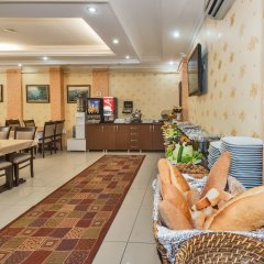 May Hotel интерьер отеля
