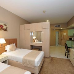 Pearl Residence Hotel Apartments комната для гостей фото 4