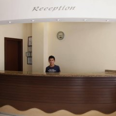 Alin Hotel Турция, Аланья - 13 отзывов об отеле, цены и фото номеров - забронировать отель Alin Hotel онлайн интерьер отеля фото 3
