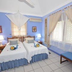 Отель Cannon Cottage, 3BR by Jamaican Treasures детские мероприятия фото 2